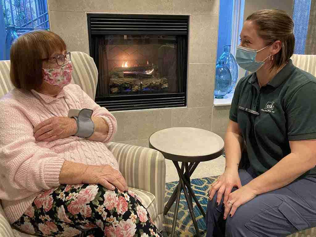 CompanionCare offers Home Health Care Services